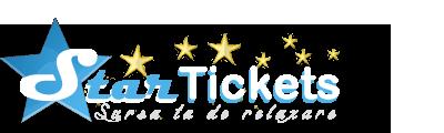 StarTickets.ro la Sala Dalles