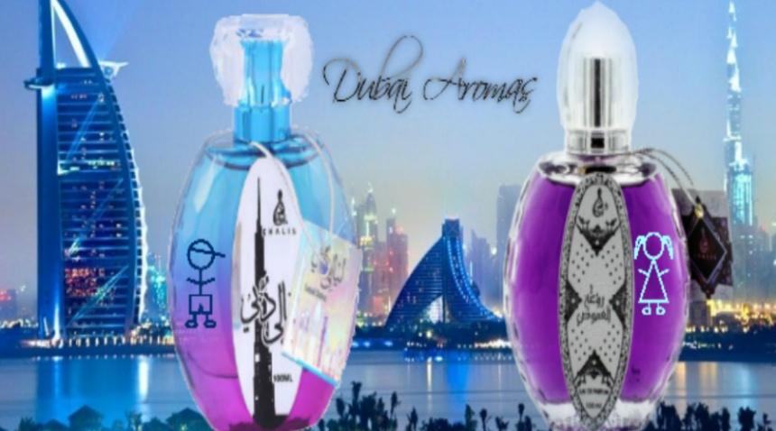 Parfumuri Arabesti Cumperi 1 Parfum Arabesc Dama Sau Barbat De 100