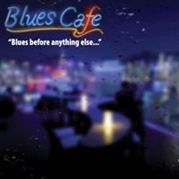 Blues Cafe - Zaraza