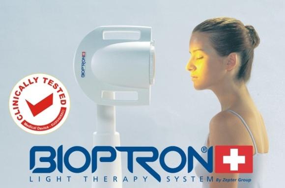 artroza tratament bioptron